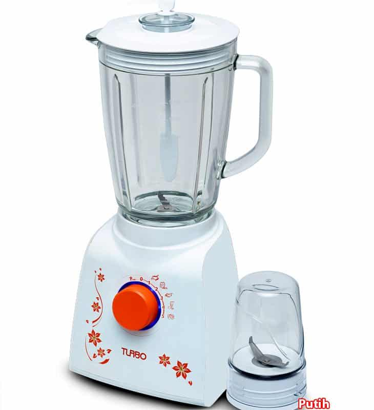 Turbo Blender