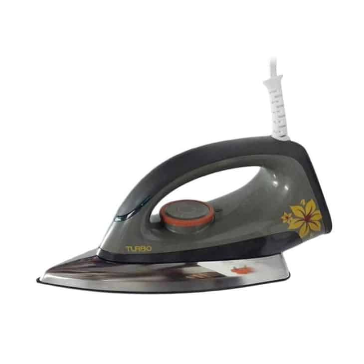 Turbo Dry Iron EHL 3018