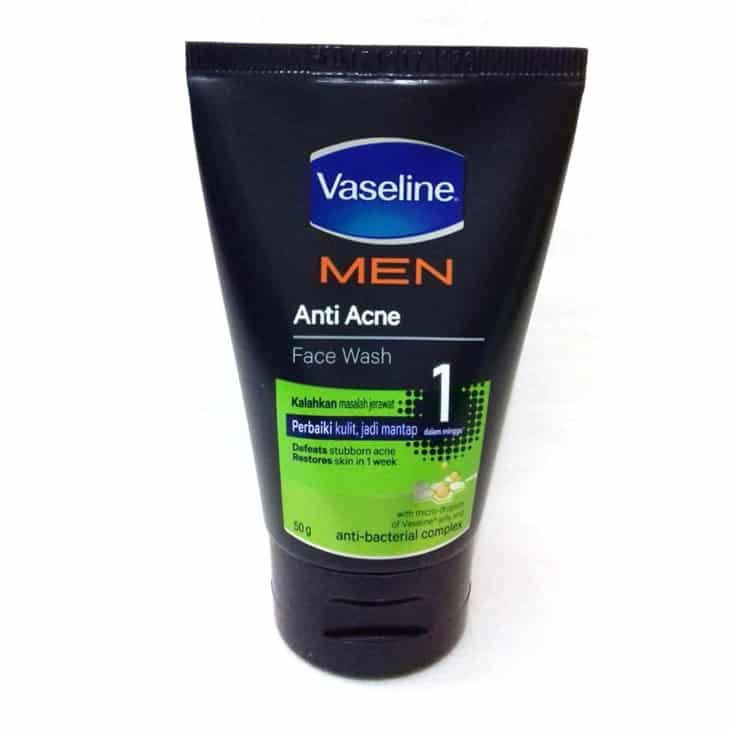 Vaseline Men Anti Acne