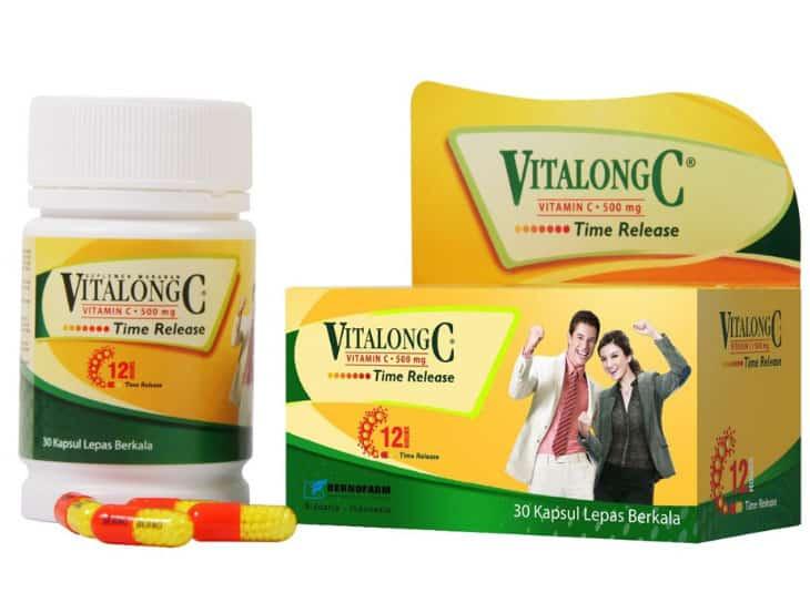 Vitalong C