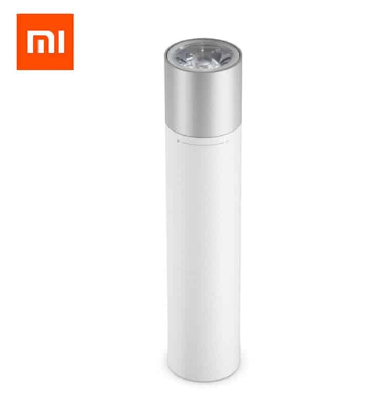 Xiaomi Mijia Portable Flashlight