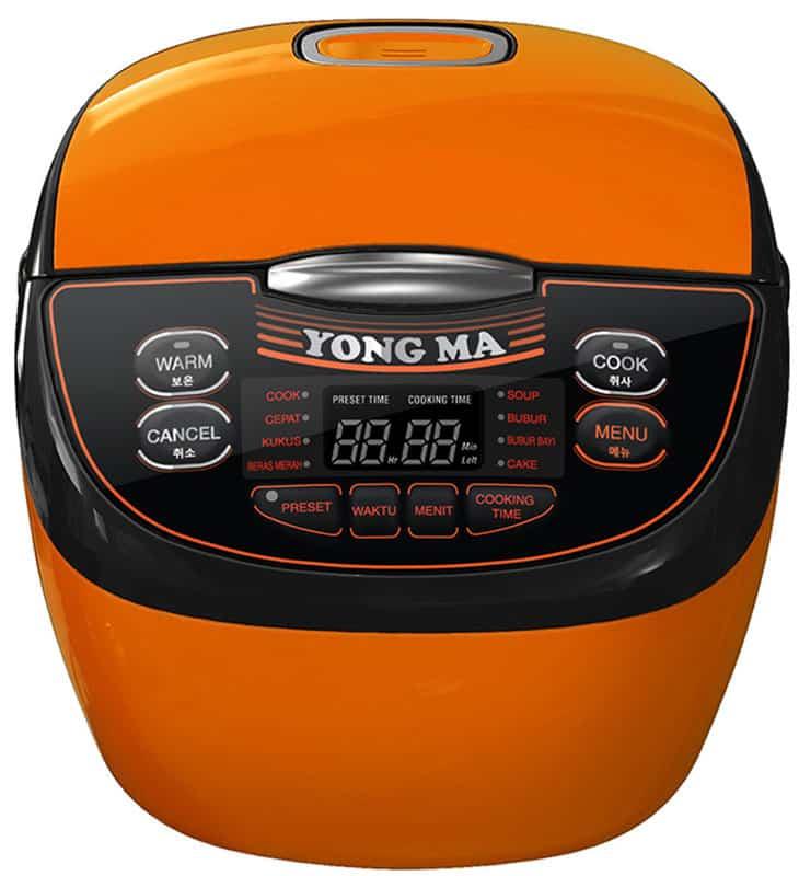 Yongma YMC 116
