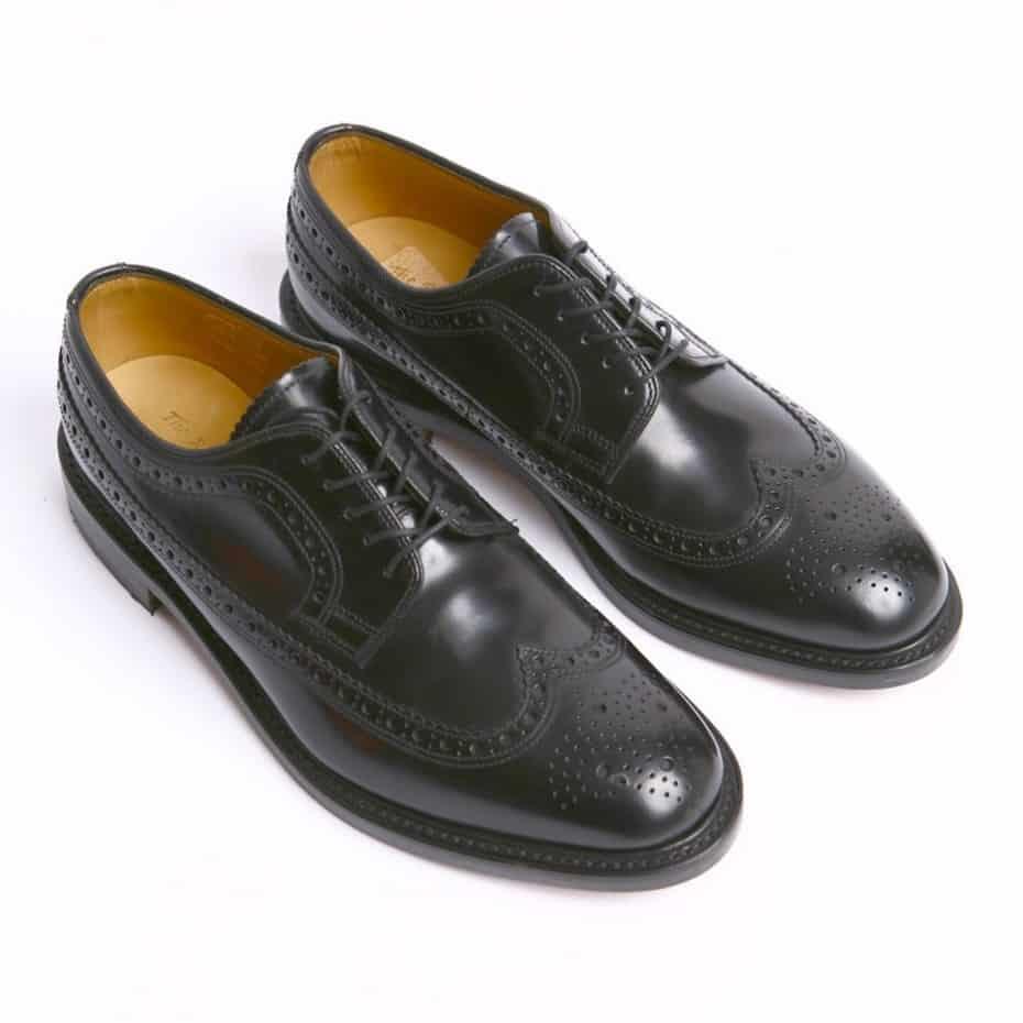 Sepatu-Pantofel-Suedehead-Shoes