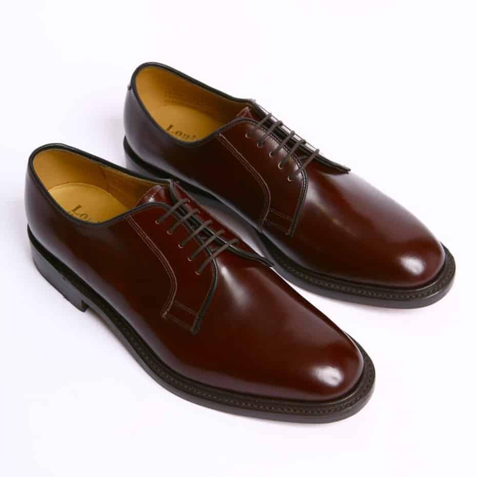 Sepatu-Kulit-Suedehead-Shoes