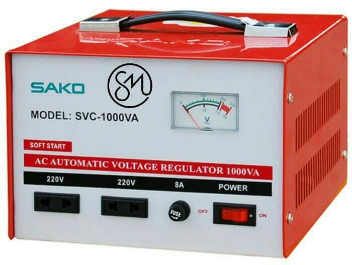 Sako-SVC-10000VA