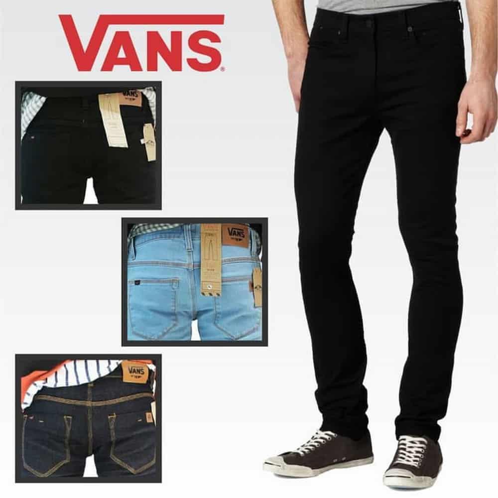 Celana-Jeans-Vans-Slim-Fit