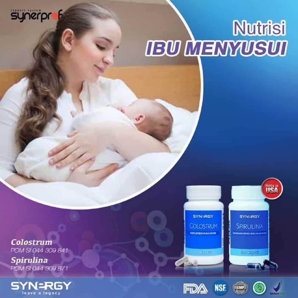 Vitamin-Ibu-Menyusui-Synergi-Colostrum-dan-Spirulina