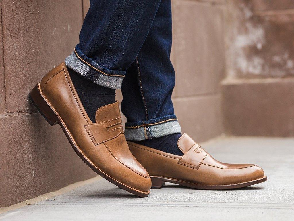 Sepatu-Pantofel-Pria-Terbaru
