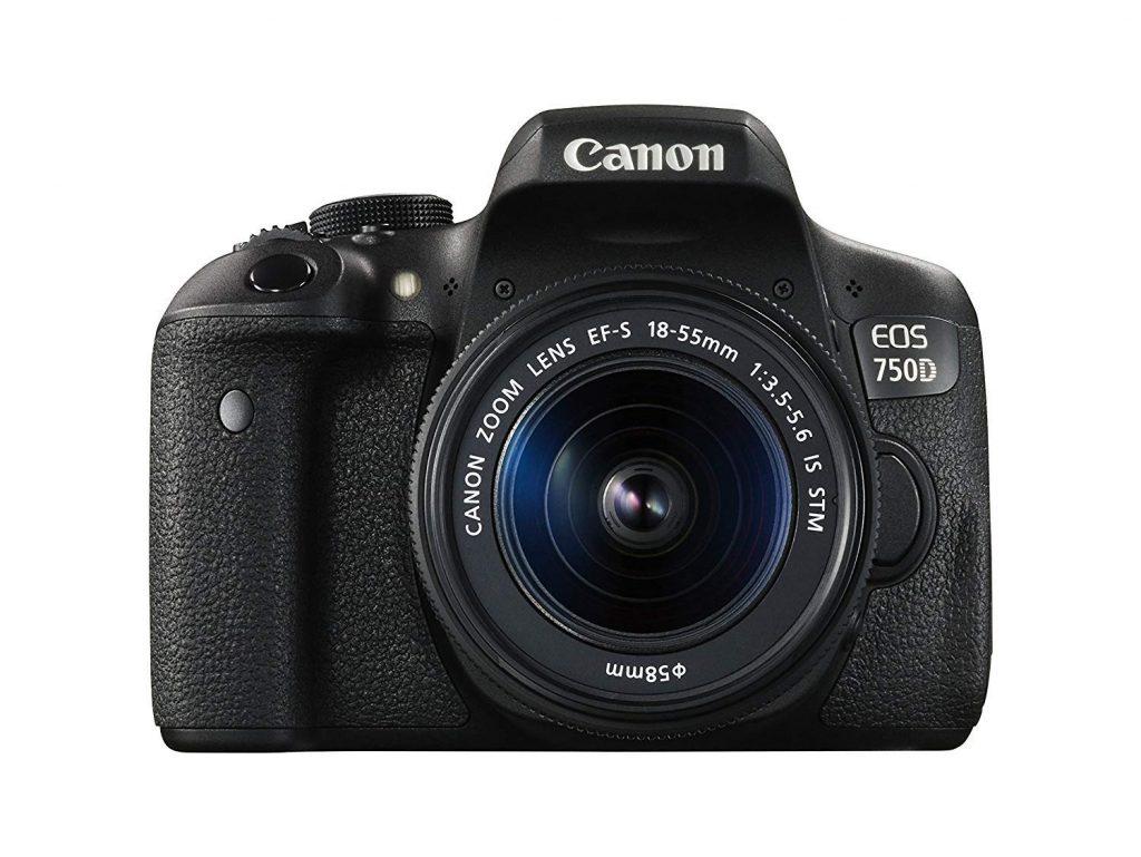 Canon-D750