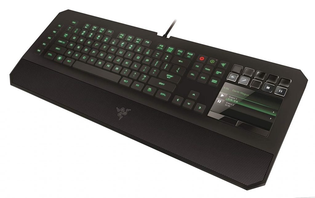 Razer-Death-Stalker-Ultimate-T1-Gaming-Keyboard