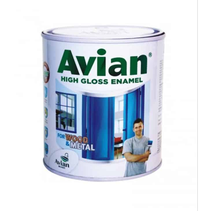 Avian High Gloss Enamel