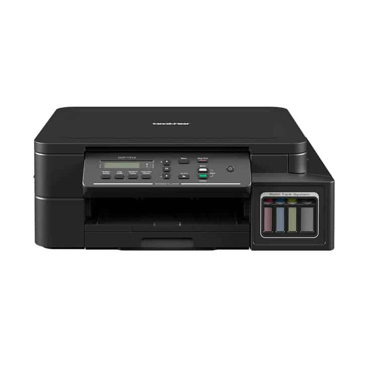 Printer-Brother-DCP-T310-Ink-Tank-Refill-All-In-One