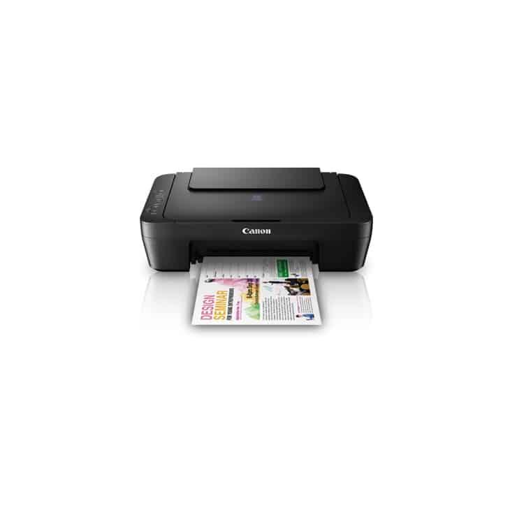 Printer-Canon-E410-Pixma-All-In-One