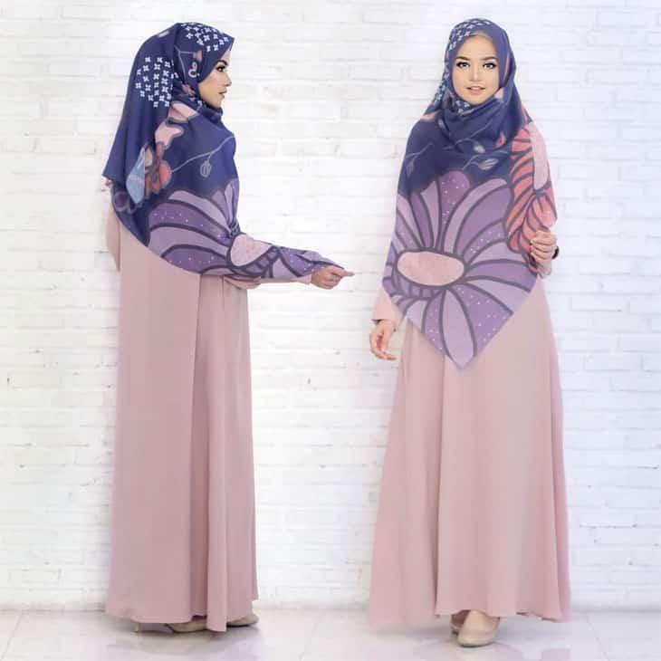 Baju-Muslim-Wanita-Casa-Elana