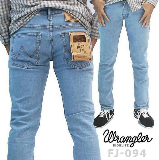 Celana-Jeans-Wrangler