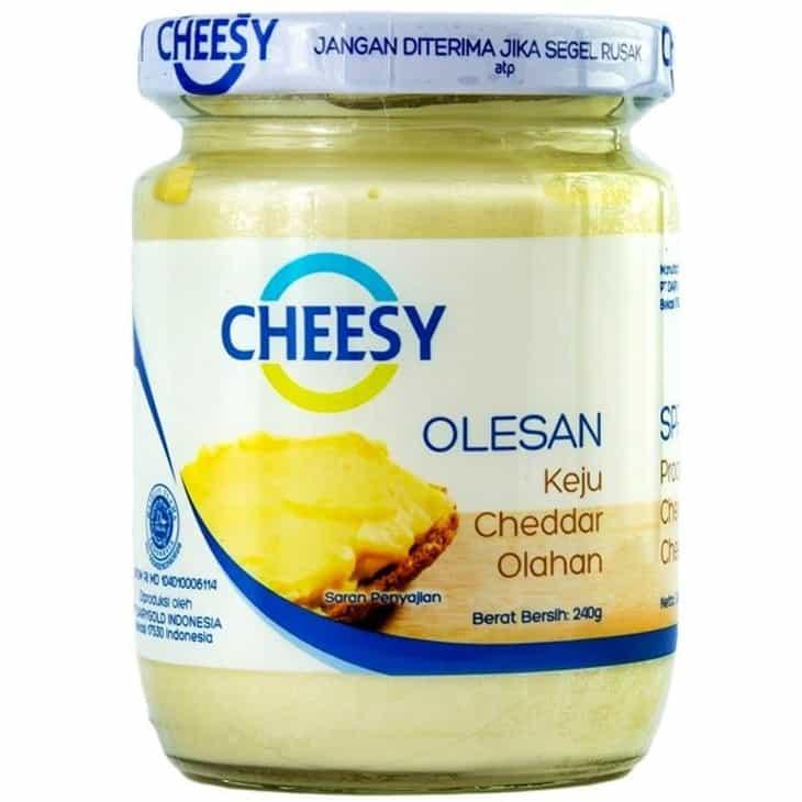 Cream-Cheese-Olesan