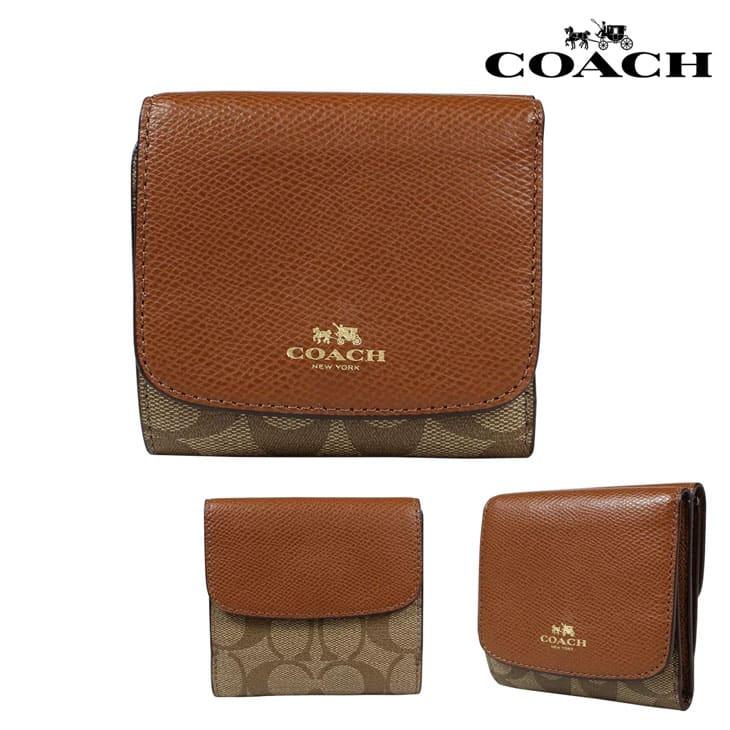 dompet-Coach-pvc