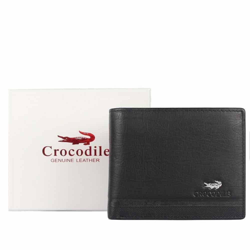 dompet-Crocodile