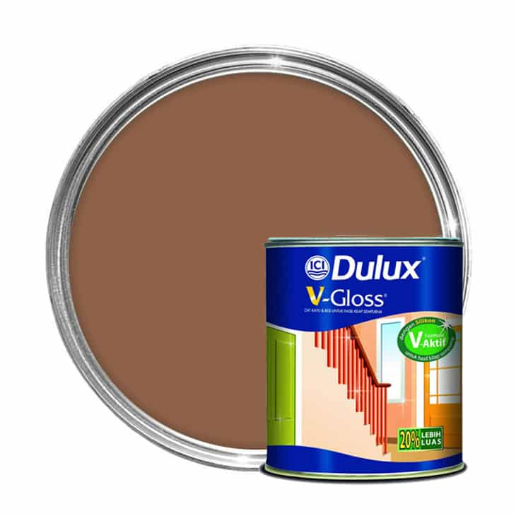 Dulux V-Gloss Doff