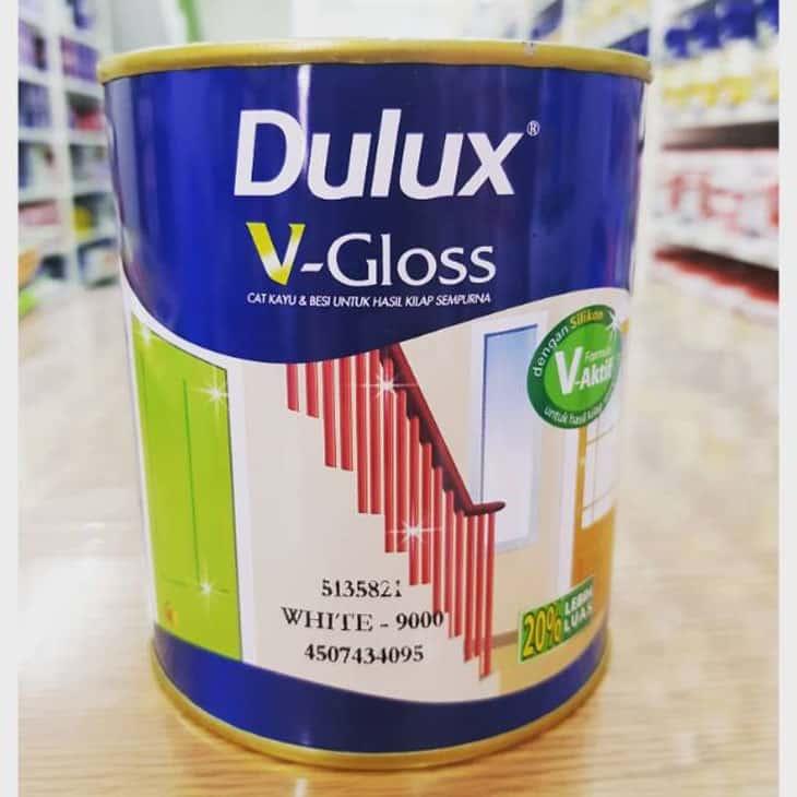 Dulux-V-Gloss