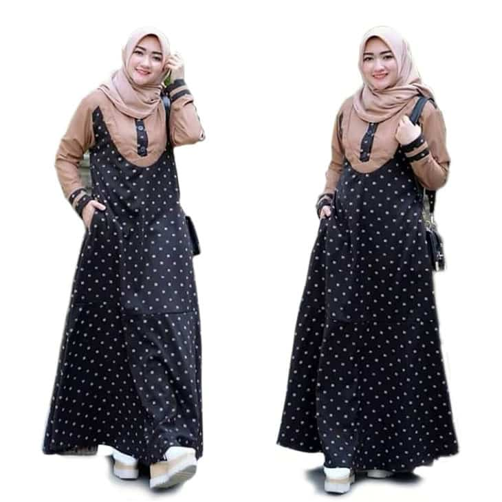 Baju-Muslim-Wanita-Elzatta