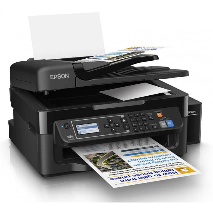 Printer-Epson-L565-Wi-Fi-All-In-One-Ink-Tank