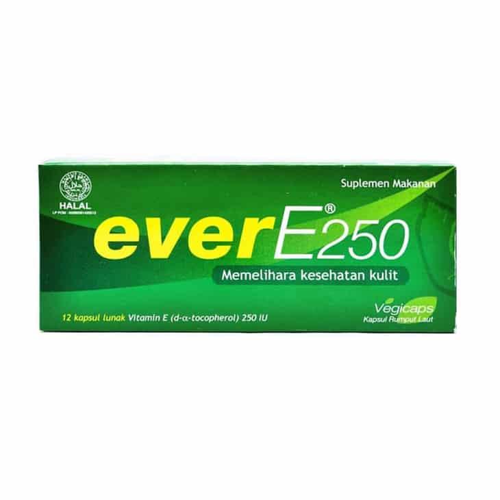 Ever-E250