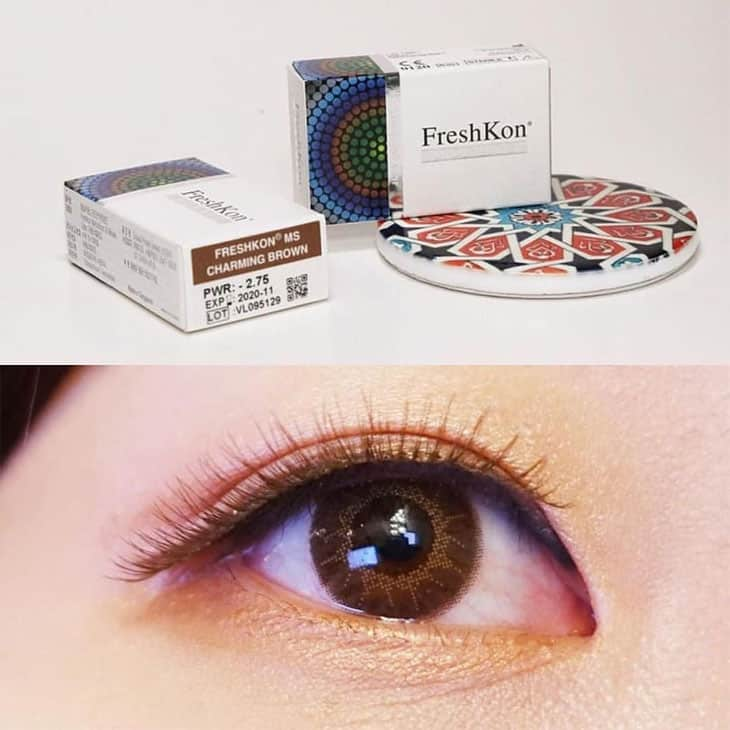 Freshkon-Mosaic