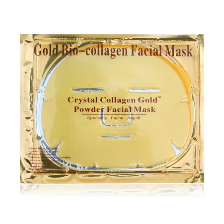 Gold-Bio-Collagen-Facial-Mask