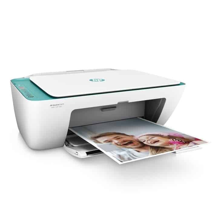 Printer-HP-2623-All-In-One