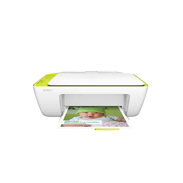 Printer-HP-Deskjet-Ink-Advantage-2135-All-In-One