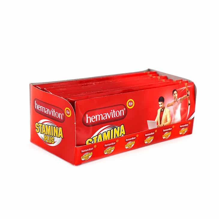 Hemaviton-Stamina-Plus