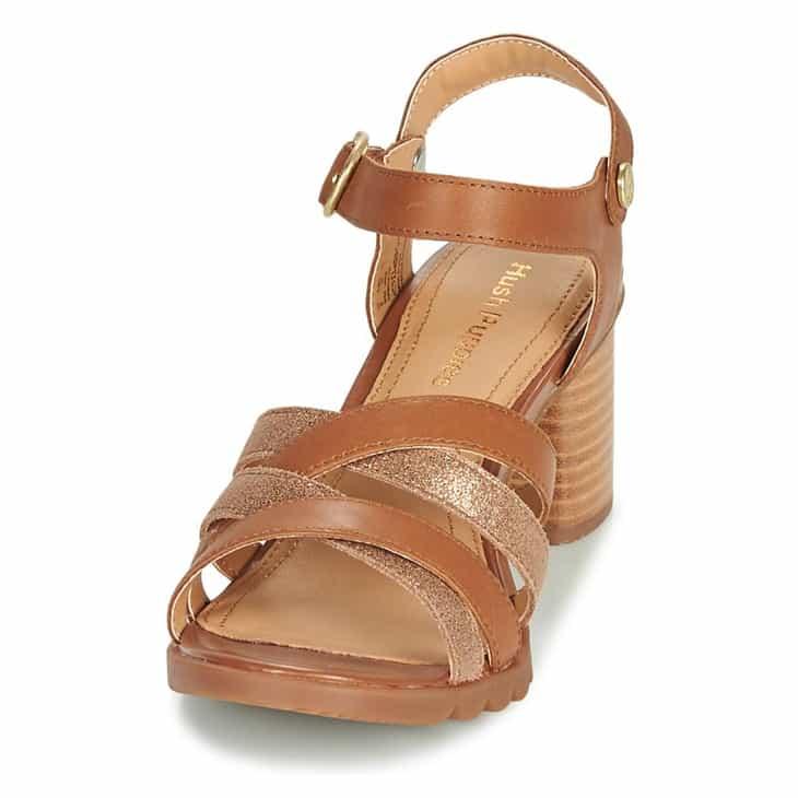 Sepatu-Wanita-Hush-Puppies-Griffon-Qtr-Strap