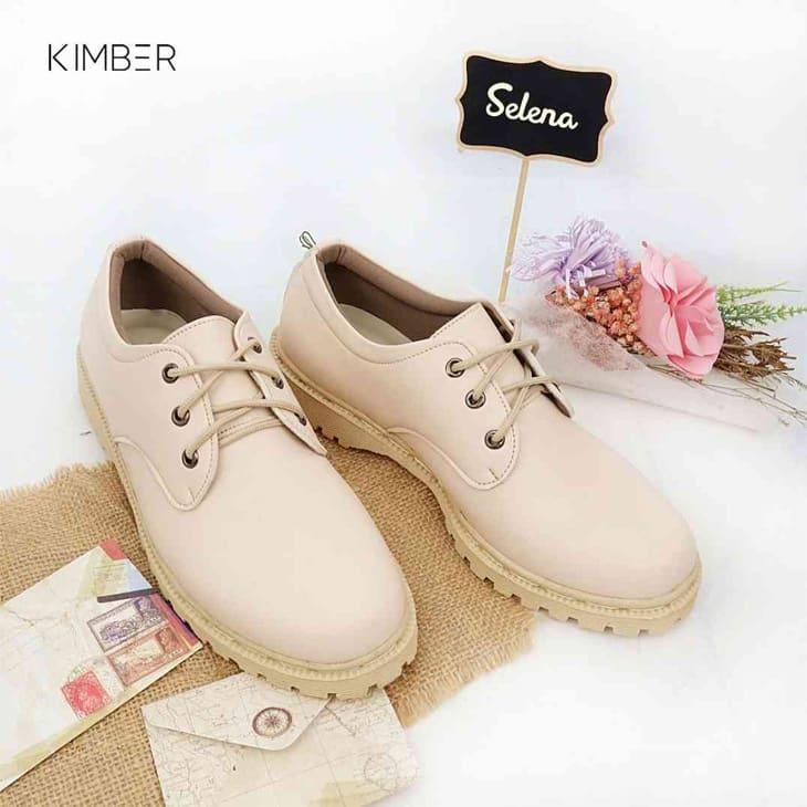 Sepatu-Wanita-Kimber-Handmade-Selena