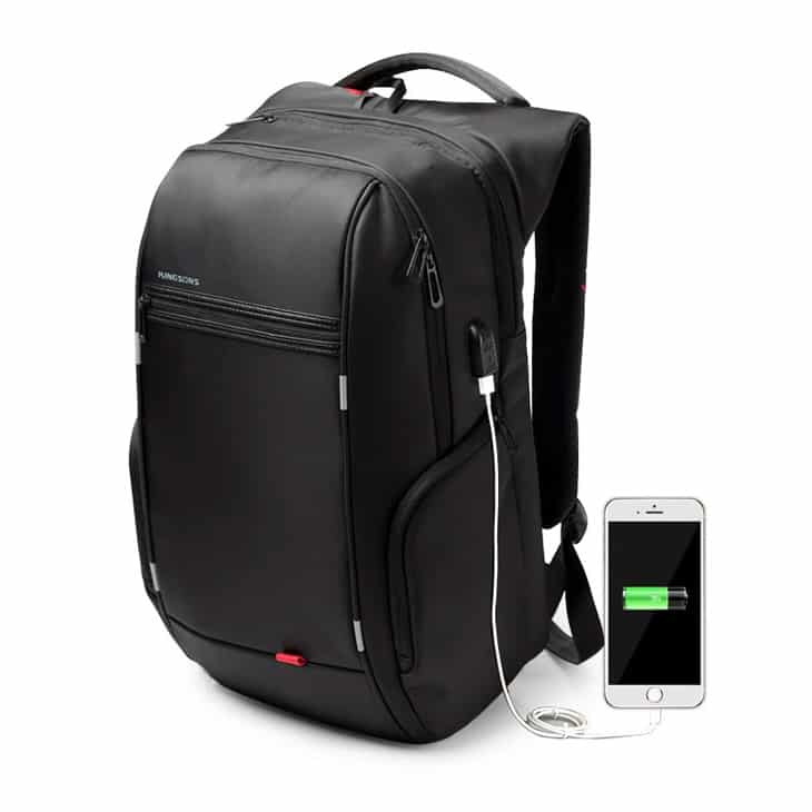 Kingsons-Anti-Theft-Laptop-Backpack