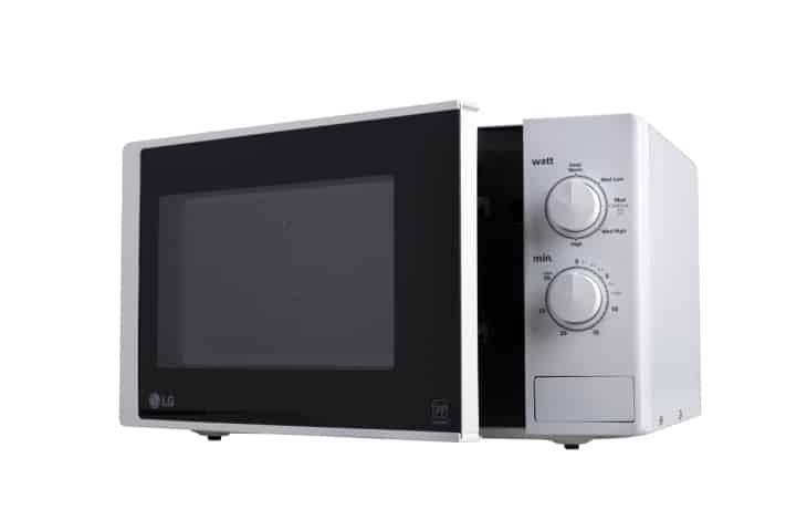 Merk-Microwave-LG