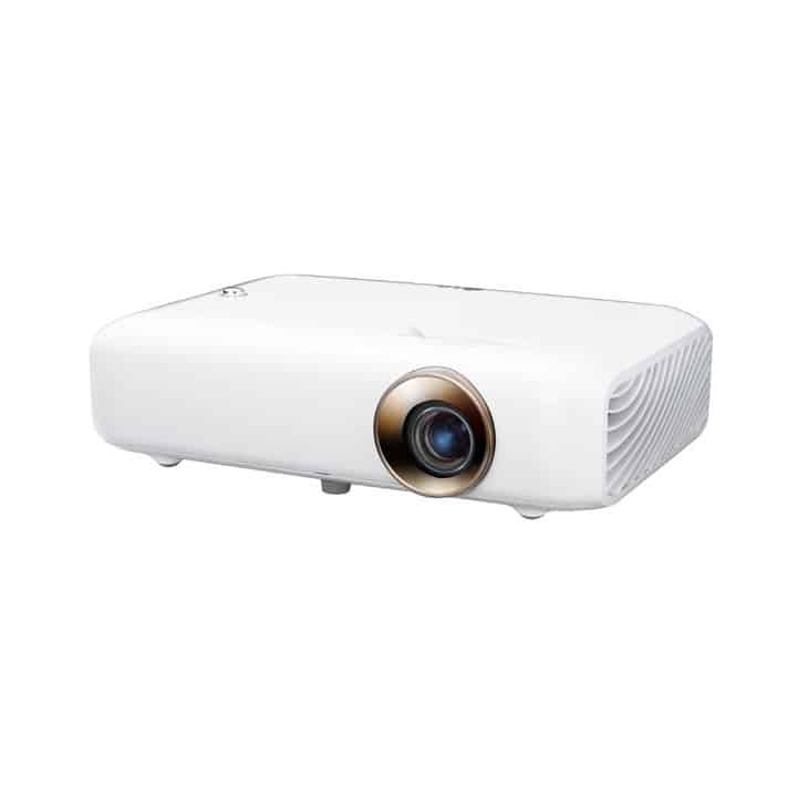 Proyektor-LG-Minibeam-PH550-LED