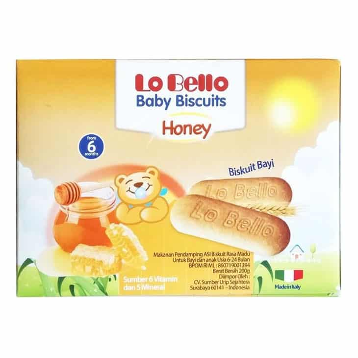 Lo-Bello-Baby-Biscuits