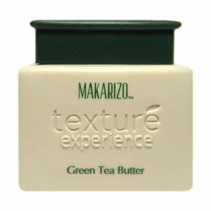 Makarizo-Texture-Experience-Greentea-Butter