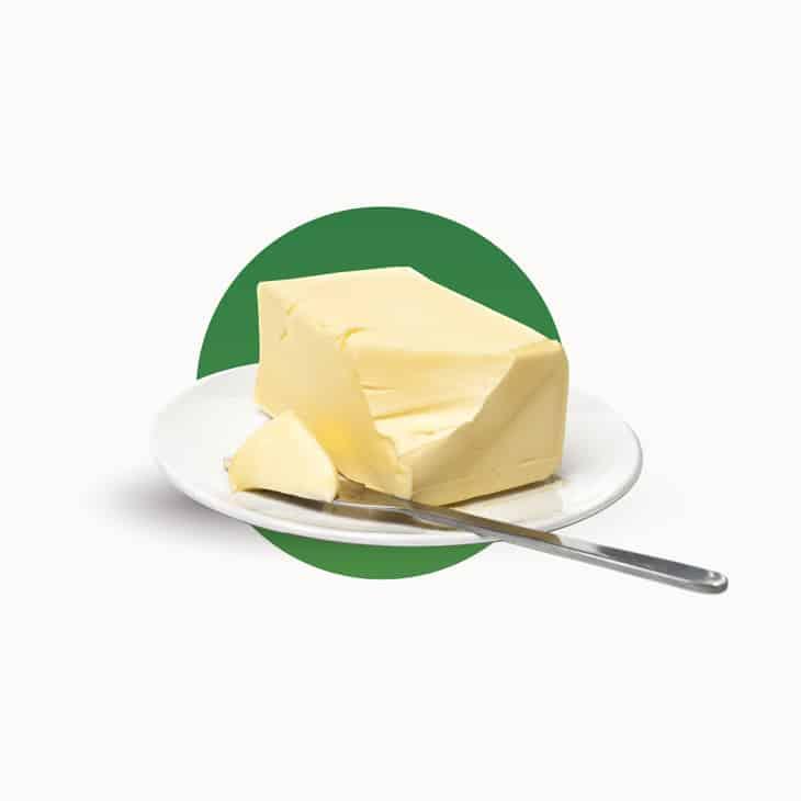 Merk Butter Terbaik
