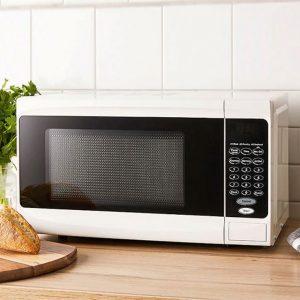 Merk-Microwave