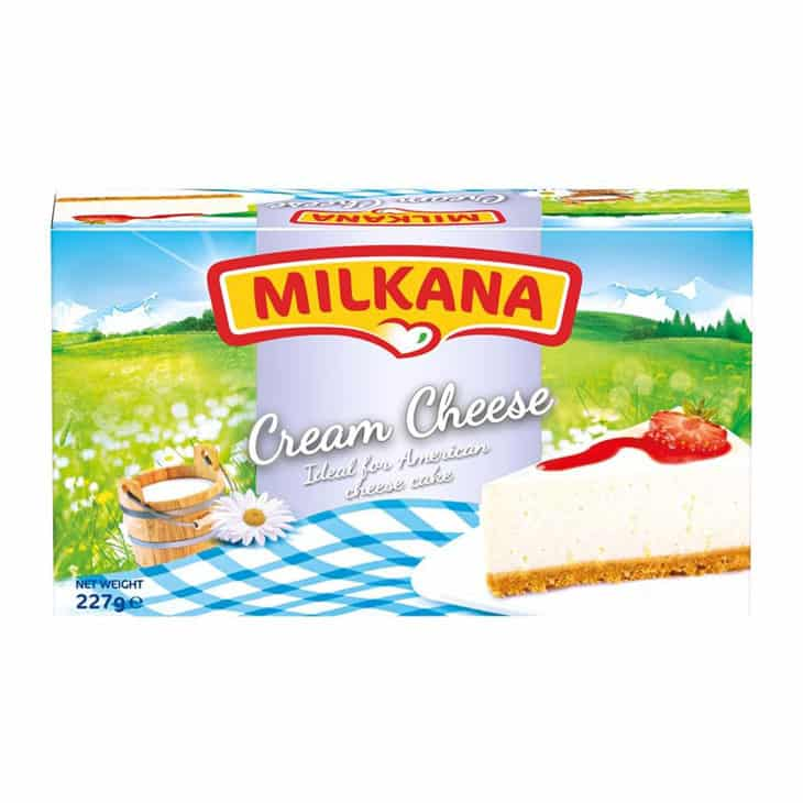 Milkana-Cream-Cheese