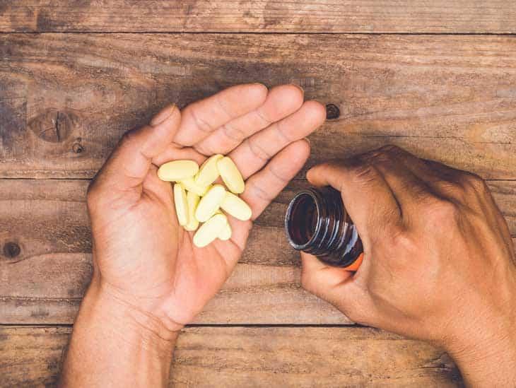 Multivitamin Terbaik Untuk Kesehatan