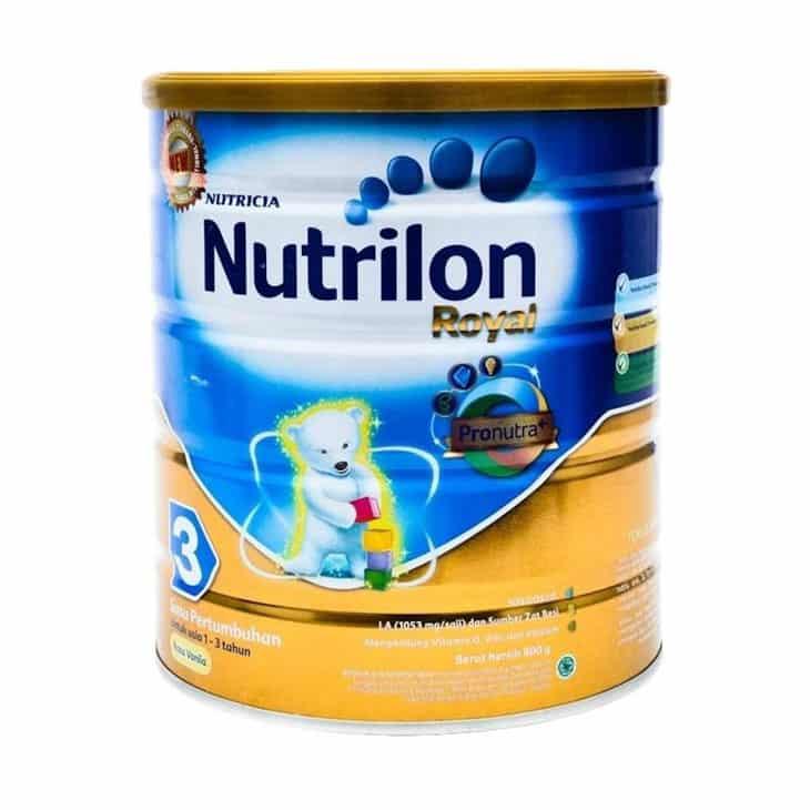 Susu-Penggemuk-Penambah-Berat-Badan-Anak-Nutrilon-Royal-3-Pronutra