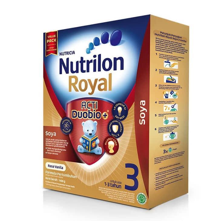 Susu-Penggemuk-Penambah-Berat-Badan-Anak-Nutrilon-Royal-Soya