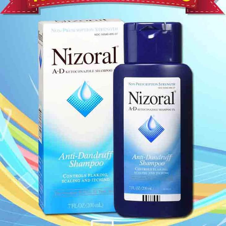Obat Anti Kutu Nizoral