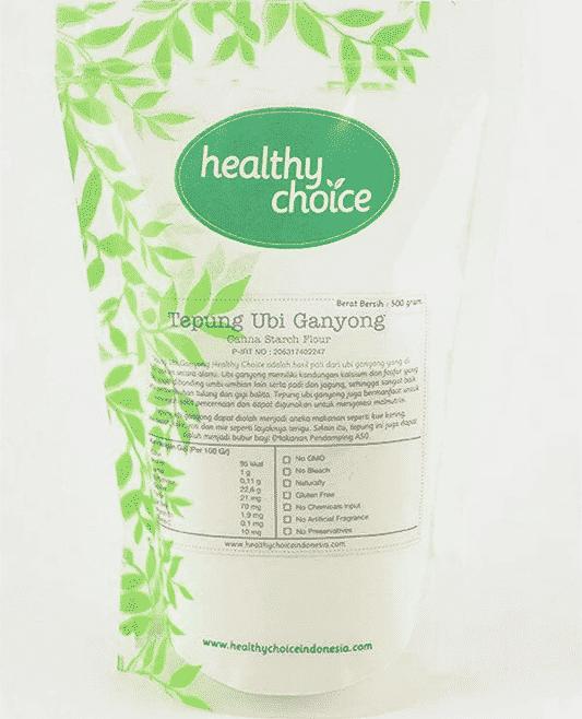 Tepung-Sagu-Healthy-Choice