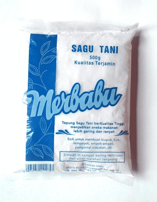 Tepung-Sagu-Merbabu