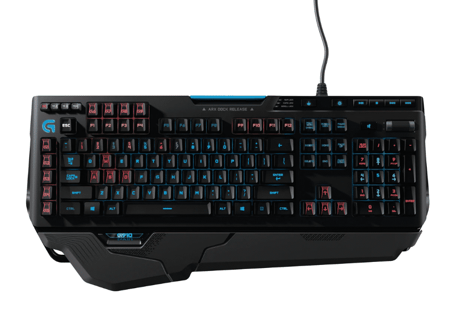 Logitech-G910-Orion-RGB-Mechanical-Gaming-Keyboard