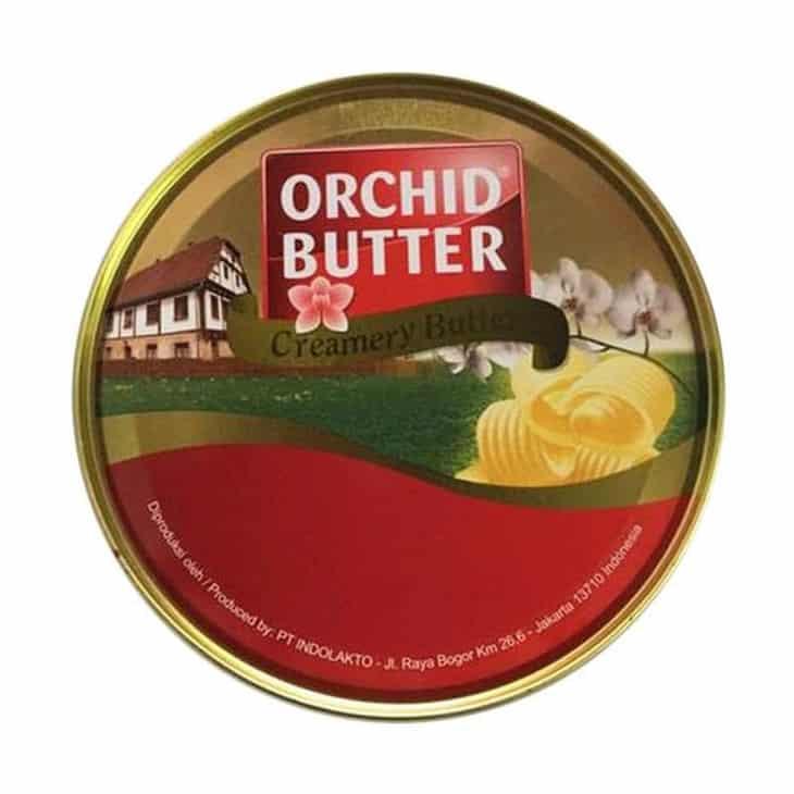 Merk-Butter-Orchid
